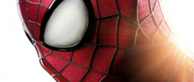 First look at new costume from 'THE AMAZING SPIDER-MAN 2'