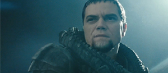 New 'MAN OF STEEL' Figures Give Look at Zod and Faora