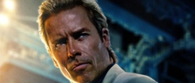 New 'IRON MAN 3' poster featuring Guy Pearce