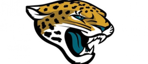Jacksonville Jaguars unveil new logo