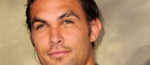Jason Momoa offered role of Drax the Destroyer in 'GUARDIANS OF THE GALAXY'