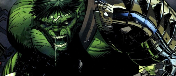 How does the Hulk fit into Marvel's future?