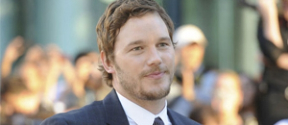 Chris Pratt lands lead in Marvel's 'GUARDIANS OF THE GALAXY'