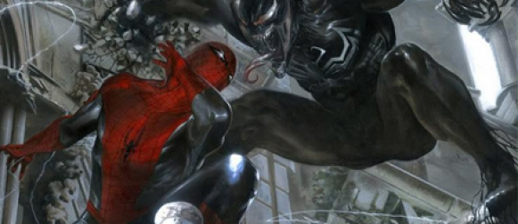 Is Venom set to return in 'THE AMAZING SPIDER-MAN 2'?