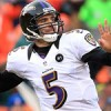 Source: Joe Flacco, Ravens agree