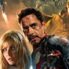New IMAX poster for 'IRON MAN 3'