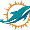 Miami Dolphins unveil new logo