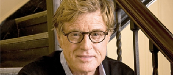 Rumor: Robert Redford in talks to join 'CAPTAIN AMERICA: THE WINTER SOLDIER'
