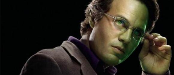 Mark Ruffalo says Hulk won't be back on the screen until 'THE AVENGERS 2'