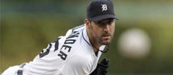 Justin Verlander and Tigers agree to massive deal