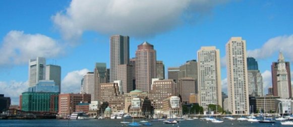 BOSTON: A CITY OF HEROES