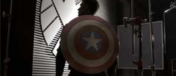 First image from 'CAPTAIN AMERICA: THE WINTER SOLDIER'