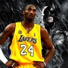 THE BLACK MAMBA RISES: What Kobe and Batman Have In Common