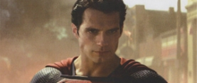 13 new images from 'MAN OF STEEL'