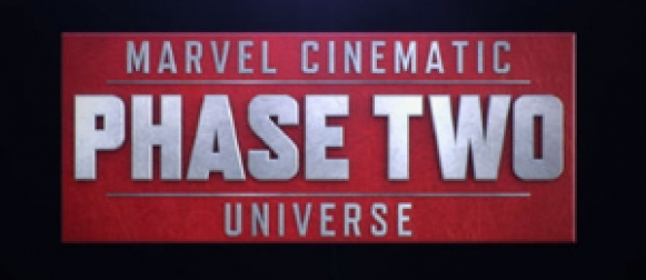 Full preview of Marvel's Phase Two
