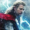 First poster for 'THOR: THE DARK WORLD'