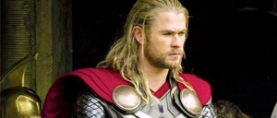 First trailer for 'THOR: THE DARK WORLD'