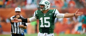 Jets release Tim Tebow