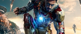 5 Burning Questions From 'IRON MAN 3'