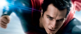 New 'MAN OF STEEL' poster and TV spot