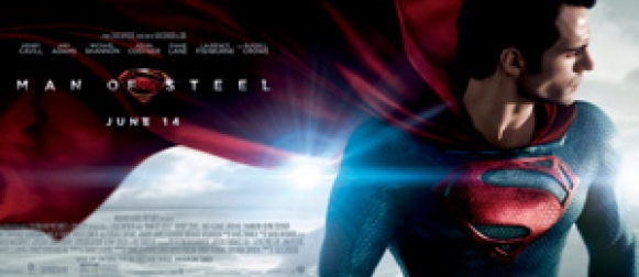 New TV spot for 'MAN OF STEEL'