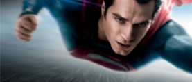 New 'MAN OF STEEL' Trailer: Fate of Your Planet