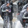 First Look: The 'Teenage Mutant Ninja Turtles' in mo-cap suits