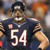 Brian Urlacher retiring from NFL