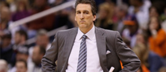 Vinny Del Negro out as Clippers coach