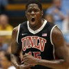 Cleveland Cavaliers take Anthony Bennett first overall