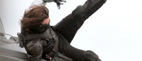 Set photos from 'CAPTAIN AMERICA: THE WINTER SOLDIER'