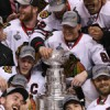 Chicago Blackhawks win Stanley Cup in epic fashion