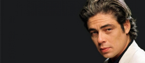 UPDATE: Benicio Del Toro's 'Guardians of the Galaxy' role revealed