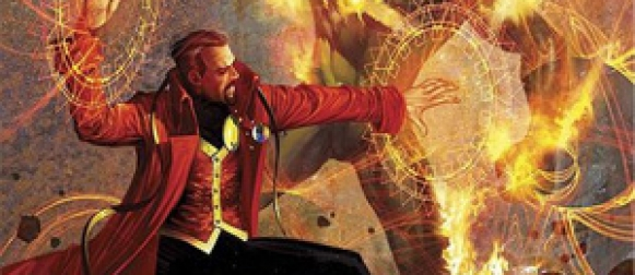Rumor: 'DOCTOR STRANGE' villains revealed?