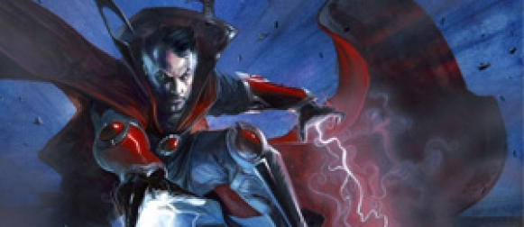 Rumor: Early 'DOCTOR STRANGE' Plot Details Revealed