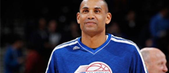 Grant Hill announces retirement