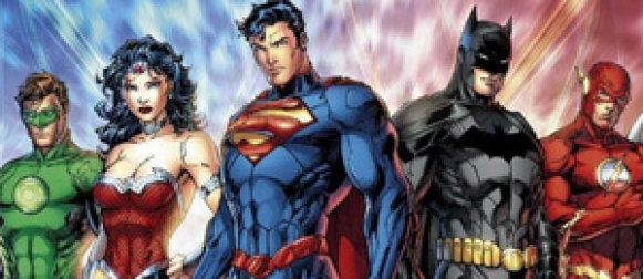 David Goyer Reportedly Writing 'JUSTICE LEAGUE' Movie