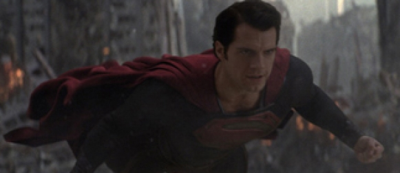 NEW BEGINNINGS: How the 'Man of Steel' opening should have been