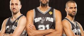 QUIET GREATNESS: Appreciating the San Antonio Spurs