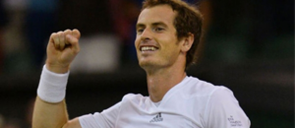 Andy Murray wins Wimbledon, ends British drought