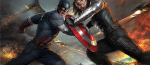 Cool concept art for 'CAPTAIN AMERICA: THE WINTER SOLDIER'