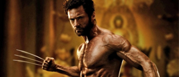 New extended clip from 'THE WOLVERINE'