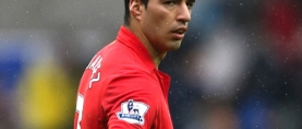 RED DANGER: The Top 5 Replacements for Luis Suarez