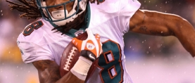 One-on-One with Nolan Carroll of the Miami Dolphins