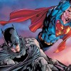 Warner Bros. announces Batman/Superman team-up movie for 2015