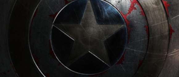 Teaser poster for 'CAPTAIN AMERICA: THE WINTER SOLDIER'
