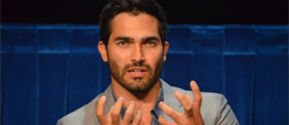 Rumor: Tyler Hoechlin to be the next Batman?