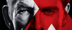First posters for 'X-MEN: DAYS OF FUTURE PAST'
