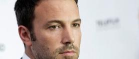 Ben Affleck cast as the new Batman in 'MAN OF STEEL' sequel