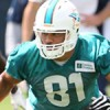 Dolphins TE Dustin Keller out for season